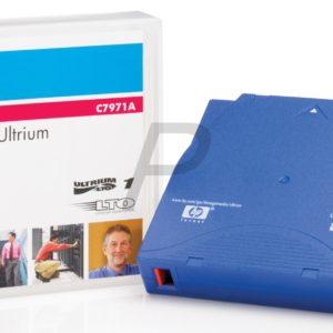 C7971A - HP cartouche de données HP Ultrium de 200 Go (C7971A)
