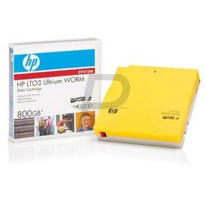 C7973W - HP Cartouche de données WORM HP Ultrium de 800 Go