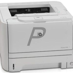 CE461A - HP LaserJet P2035 ( Jusqu'à 600 x 600 ppp, 300 feuilles, 16 Mo ) Avec Toner°°