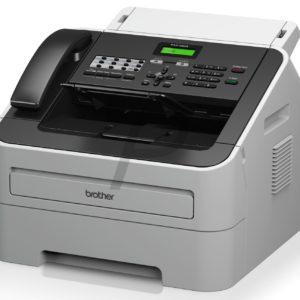 D02H16 - BROTHER FAX-2845 [Télécopieur laser avec combiné] Bien plus qu'un télécopieur laser professionnel pour le bureau + Toner