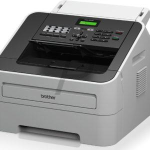 D02H17 - BROTHER FAX-2940 Un télécopieur laser professionnel à talents multiples + Toner