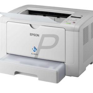 D02K04 - EPSON WorkForce AL-M200Dw [30 ppm; 1200dpi; recto/verso; 250 feuilles ] avec Toner