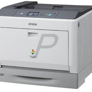 D03B18 - EPSON AcuLaser C9300DN A4/A3 (modèle standard + kit Recto Verso) Avec Toner