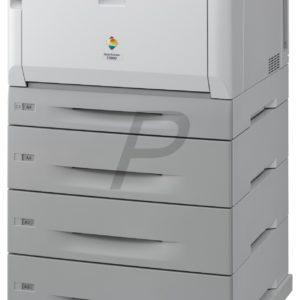 D03B19 - EPSON AcuLaser C9300D3TNC A4/A3 (modèle standard + kit Recto Verso + 3 bacs 500 feuilles) Avec Toner