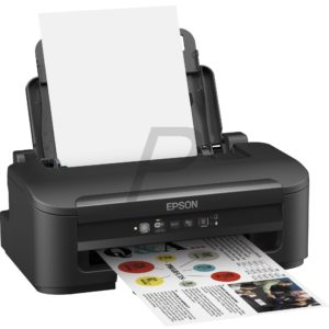 D03X10 - EPSON WorkForce WF-2010W [34ppm, 5760 x 1440 dpi ] + Encres