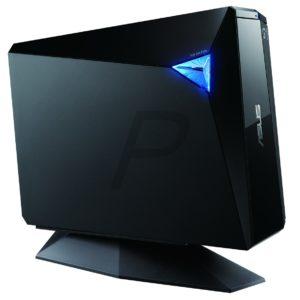 D04D17 - Graveur Blu-Ray Graveur DVD ± RW 8.5GB ASUS BW-12D1S-U Externe USB 3.0