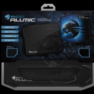 D11E56 - Tapis de Souris ROCCAT Alumic – Double-Sided Gaming Mousepad