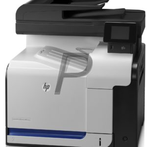 D11J02 - HP Color LaserJet Pro M570DW (CZ272A) MFP [ Impression, Copieur, Scanner, Fax ] Avec Toner