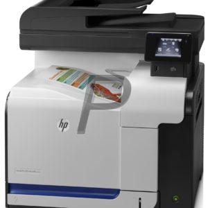 D11J03 - HP Color LaserJet Pro M570DN (CZ271A) MFP [ Impression, Copieur, Scanner, Fax ] Avec Toner
