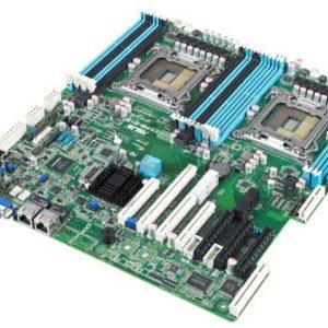 D12G60 - ASUS Z9PR-D12 ( Intel C202 - 2X Socket 2011 )