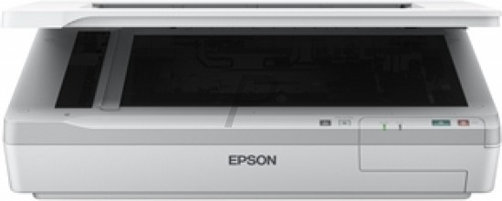 D14H21 - EPSON WorkForce DS-50000 - Scanner de documents A3