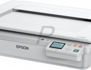 D14H22 - EPSON WorkForce DS-50000N - Scanner de documents A3