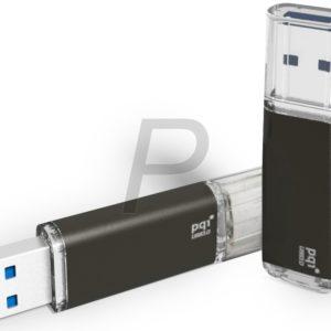D19C05 - USB 3 Disk  16GB - PQI Traveling Disk U273V