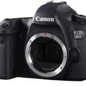 D19X01 - CANON reflex numériques EOS    6D Body