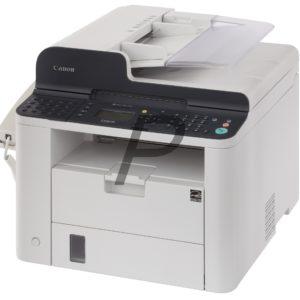 D19X07 - CANON i-SENSYS FAX-L410 avec chargeur automatique de documents recto verso