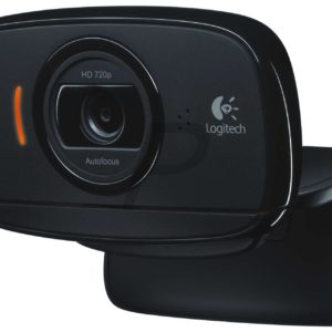 D22B05 - LOGITECH HD Webcam B525 - [960-000842]