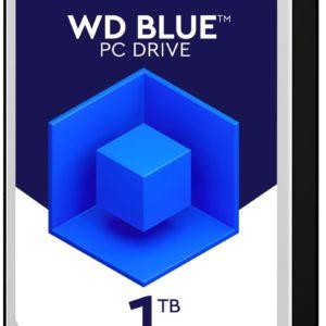D22H01 - SATA600  1.0To (1000GB) - 7200 WESTERN Caviar Blue (64MB) [WD10EZEX]