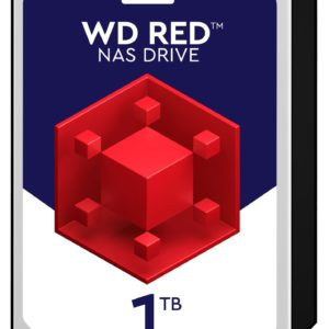 D26F21 - SATA600  1.0To (1000GB) - IntelliPower WESTERN Red for NAS (64 Mo) [WD10EFRX]