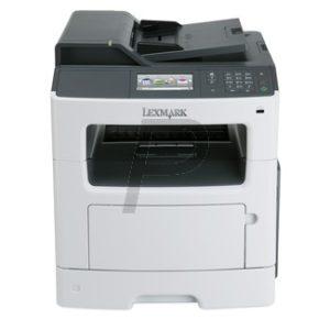 D26K54 - LEXMARK MX410DE ( imprimer, copier, numériser) Avec Toner