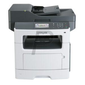D26K55 - LEXMARK MX510DE ( imprimer, copier, numériser) Avec Toner