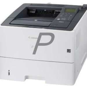 D27K04 - CANON i-Sensys LBP6780x ( 40 ppm, 1200x1200 ppp, Recto/Verso, 768 Mo) avec Toner