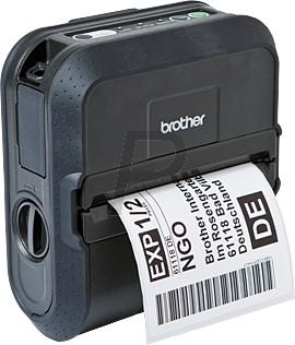 D28C32 - BROTHER RJ-4040 - Imprimante mobile avec Wifi