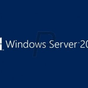 D28H31 - Anglais MICROSOFT Windows 2012 Server User Cal 1er 64bit OEM System Builder Version [ R18-03737 ]