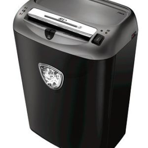 D28L22 - FELLOWES Destructeur Powershred 75Cs coupe croisée