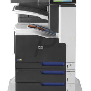 D30J21 - HP Color LaserJet Enterprise 700 MFP M775z A3 (CC524A) [ Impression, Copieur, Scanner, Fax ] Avec Toner