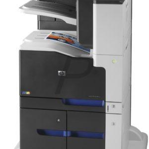 D30J22 - HP Color LaserJet Enterprise 700 MFP M775z+ A3 (CF304A) [ Impression, Copieur, Scanner, Fax ] Avec Toner