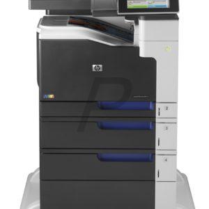 D30J23 - HP Color LaserJet Enterprise 700 MFP M775f A3 (CC523A) [ Impression, Copieur, Scanner, Fax ] Avec Toner