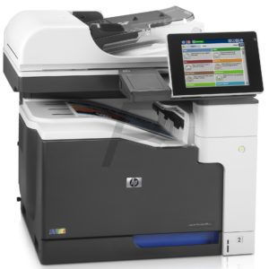 D30J24 - HP Color LaserJet Enterprise 700 MFP M775dn A3 (CC522A) [ Impression, Copieur, Scanner ] Avec Toner