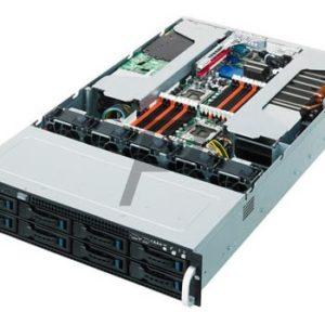 "D30K08 - Rack 19"" ASUS ESC4000 IFB (IKVM) 2U ( Intel 5520 IOH - 2xSocket 1366 ) - 2X 770W"