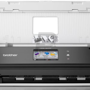 E01J06 - BROTHER ADS-1600W - Scanner de documents