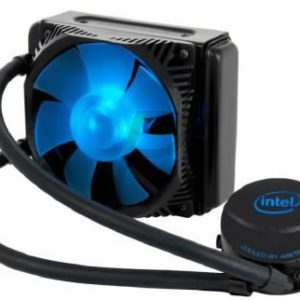 E03G08 - INTEL Cooling BXTS13X [ Liquid Cooler pour Socket : Intel LGA 1150/1151/1155/1366/2011 ]