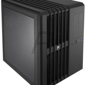 E03X25 - Boitier Cube CORSAIR Carbide Air 540 Black ( 2 x 5.25 ) High Airflow - No power