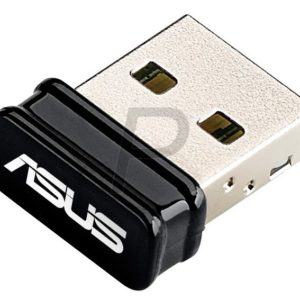 E04L08 - ASUS USB-N10 NANO Wireless-N150 USB Nano Adapter