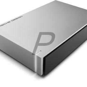 E05B33 - MAC Disque externe  4.0To (4000GB) LACIE Porsche Design P'9233 USB 3.0 [STEW4000400]