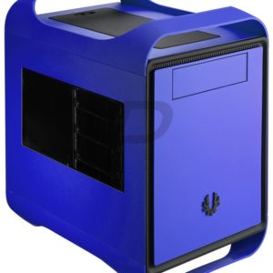 E06X04 - Boitier BITFENIX Prodigy Mini-ITX Blue [GEBF-100] ( 1 x 5.25 ) - No Power
