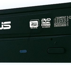E06X19 - SATA - Graveur Blu-Ray DVD ± RW 8.5GB ASUS BW-16D1HT/B - Oem - black
