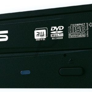 E06X20 - SATA - Lecteur Blu-Ray Combo DVD ± RW 8.5GB ASUS BC-12D2HT/BLK/B - Oem - black