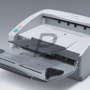 E08C03 - CANON DR-6030C Scanner de production A3 compact pour une numérisation fiable et de qualité optimale.