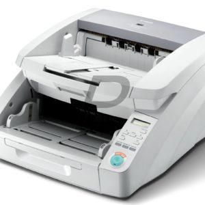 E08C05 - CANON DR-G1130 Scanner A3 productif et fiable pour la conversion numérique d'importants volumes papier