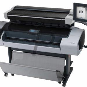 E10L01 - HP DesignJet T1200 multifonction HD - 44 pouces - [CQ653C]