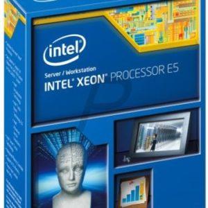 E10X03 - INTEL Xeon  (6) Six Core E5-1660v2 3.70GHz [ LGA2011 - 22 nm - 15MB ]