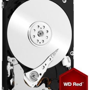 """E10X20 - Disque 2.5"""" SATA 1.0To (1000GB) - IntelliPower WESTERN Red Mobile (16 Mo) [WD10JFCX] - Hauteur 9,5 mm"""