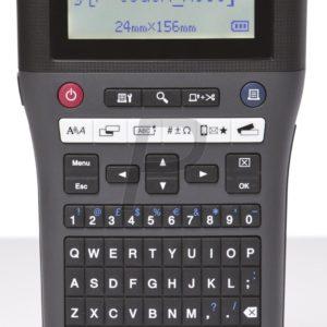 E11K22 - BROTHER PT-H500 - L'étiqueteuse polyvalente pour la route et le bureau
