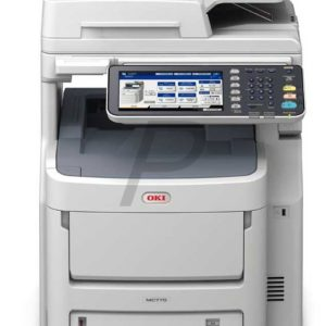 E13E02 - OKI MC770dnfax couleur A4 MFP - [Scan - Copy - Print - Fax ] Avec Toner