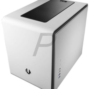 E15J92 - Boitier BITFENIX Phenom Mini-ITX White [GEBF-110] - No Power