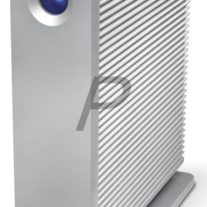 E22A16 - Disque externe  4.0To (4000GB) LACIE d2 Quadra FireWire 800 | USB 3.0 | USB 2.0 | eSATA 3Gb/s [9000258EK]